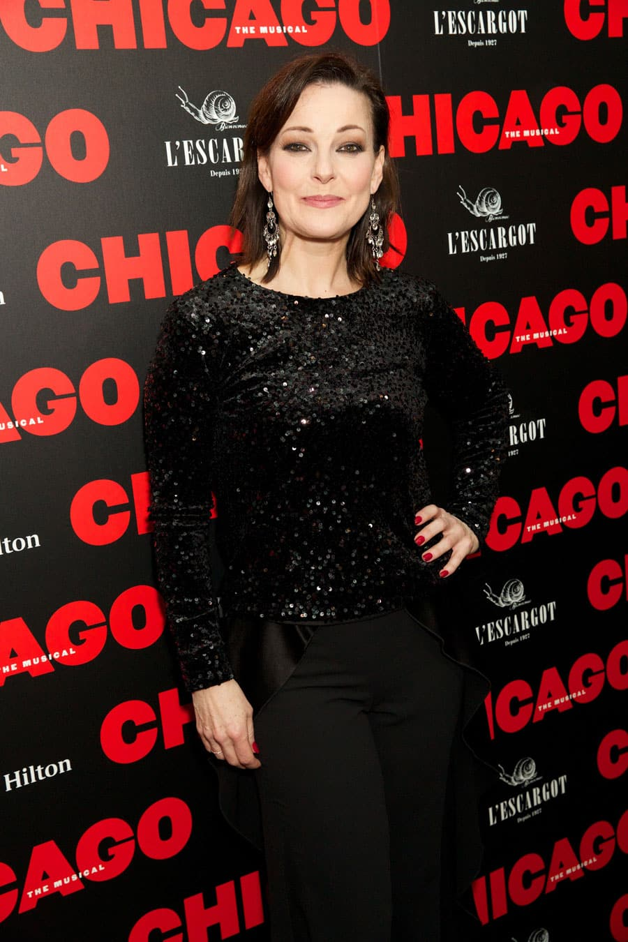 Chicago the musical revival at Phoenix Theatre