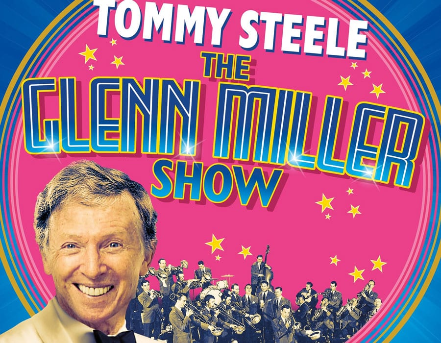 The Glenn Miller Show with Tommy Steele