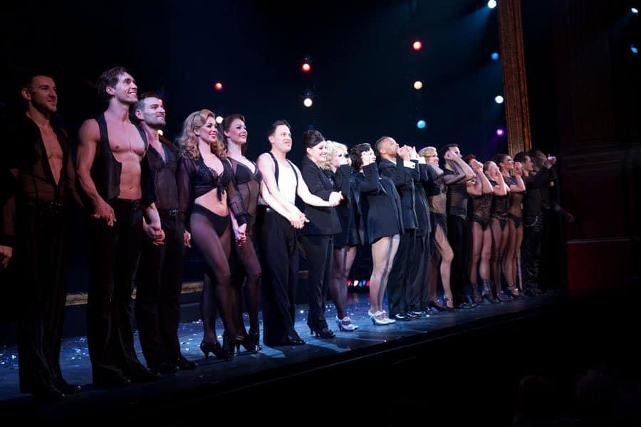 Chicago Phoenix Theatre Opening Night