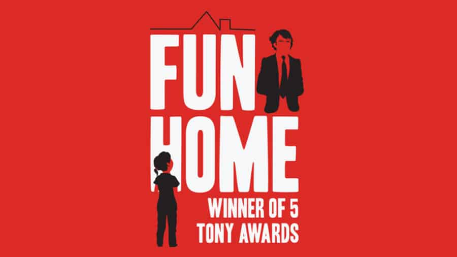 Fun Home Young Vic Casting