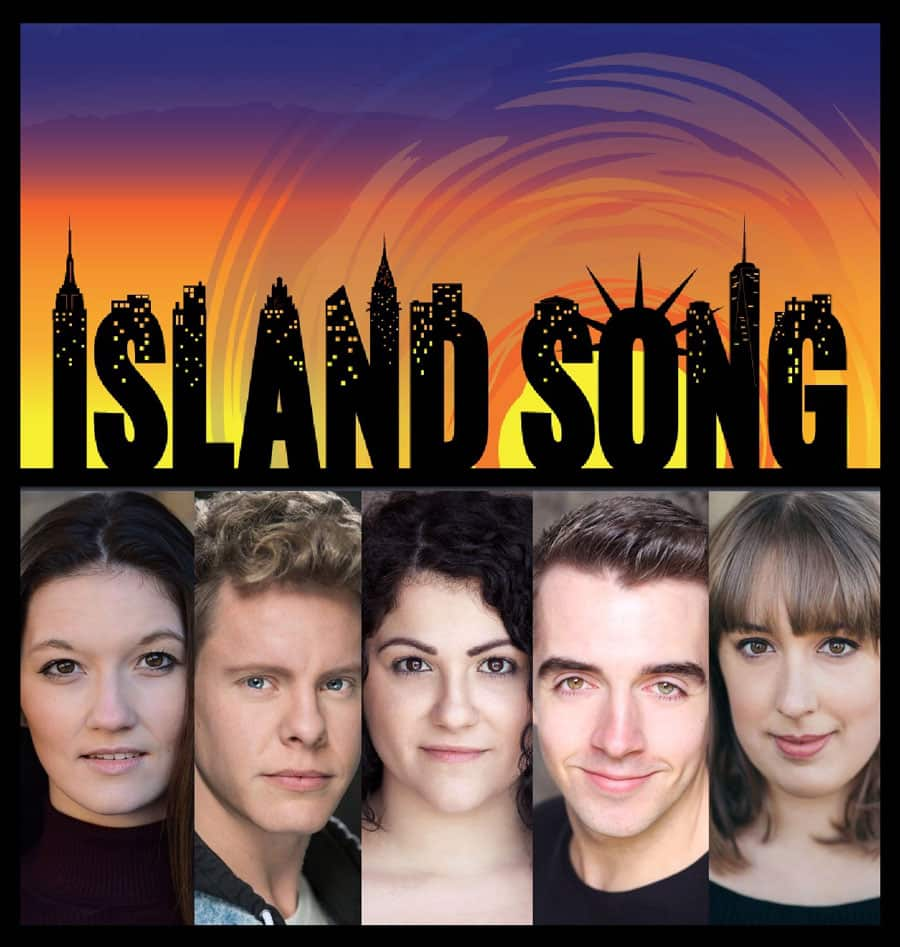 Island Song Review Nursery Theatre