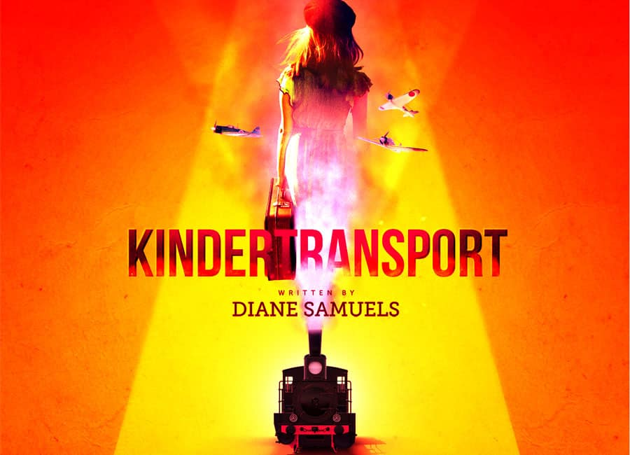 Kindertransport Tour