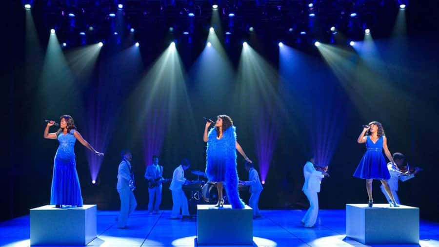 Summer - The Donna Summer Musical