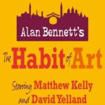 The Habit Of Art Tour