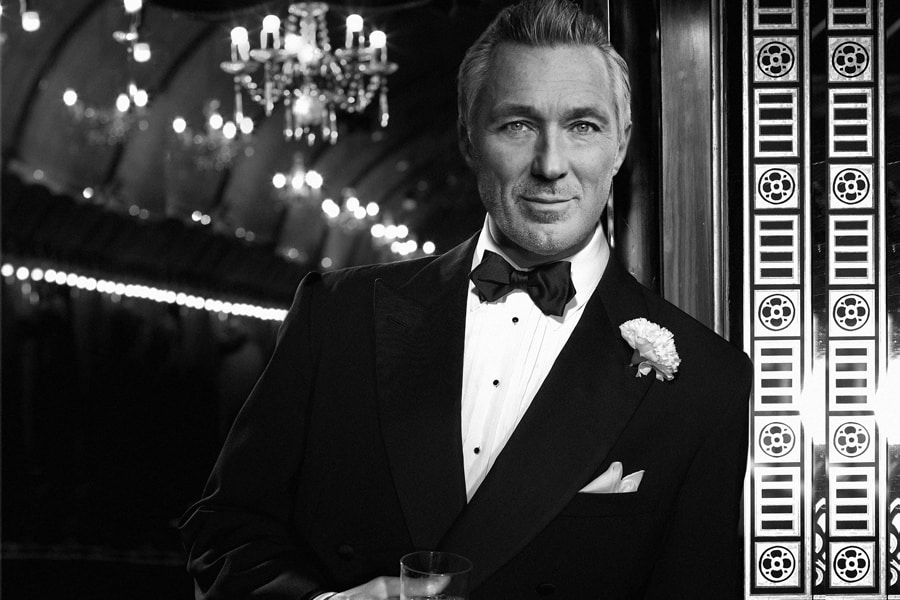Martin Kemp will join the London cast of Chicago as Billy Flynn
