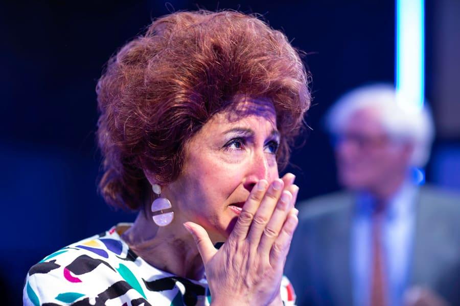 Shirleymander at Playground Theatre starring Jessica Martin