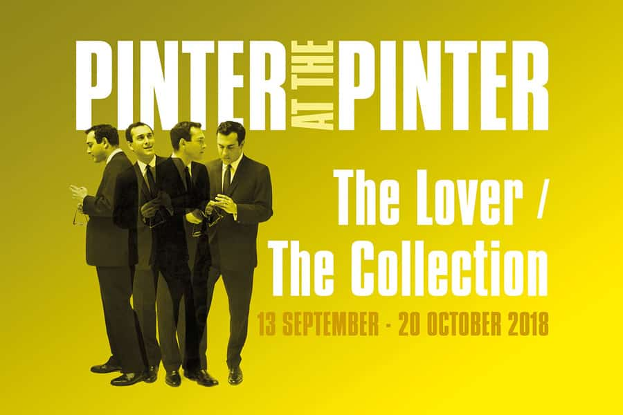 Pinter at the Pinter - The Lover - The Collection