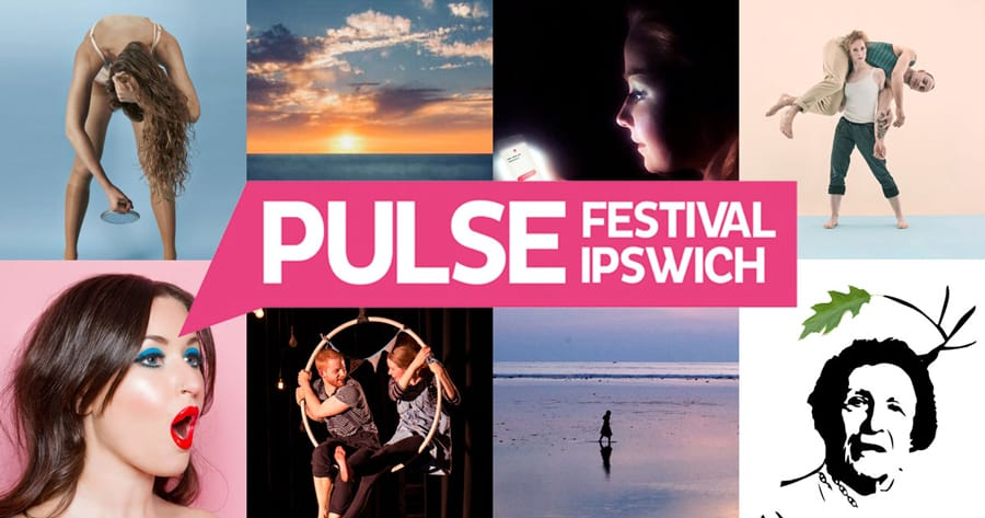 Pulse Festival 2018 New Wolsey Theatre