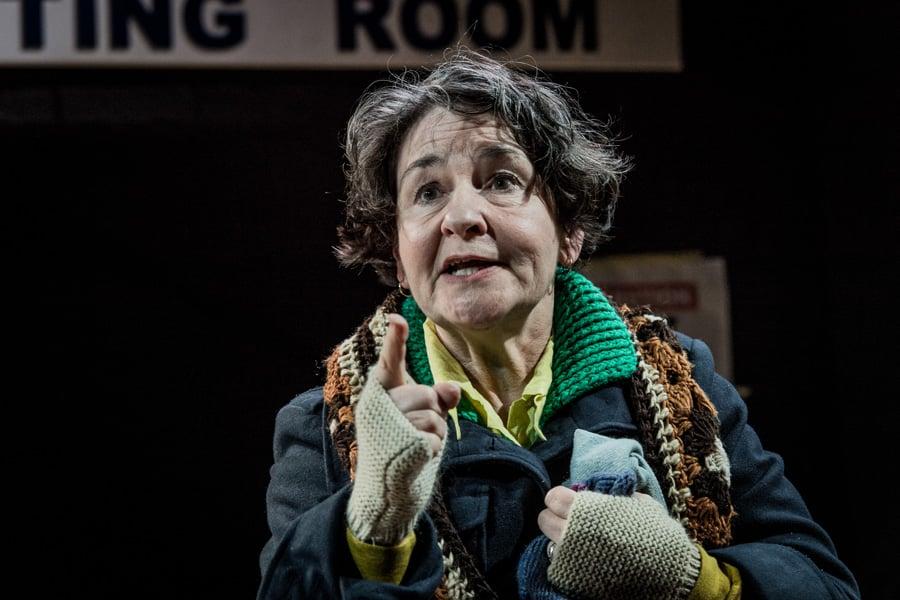 Tomorrow at Noon Jermyn Street Theatre