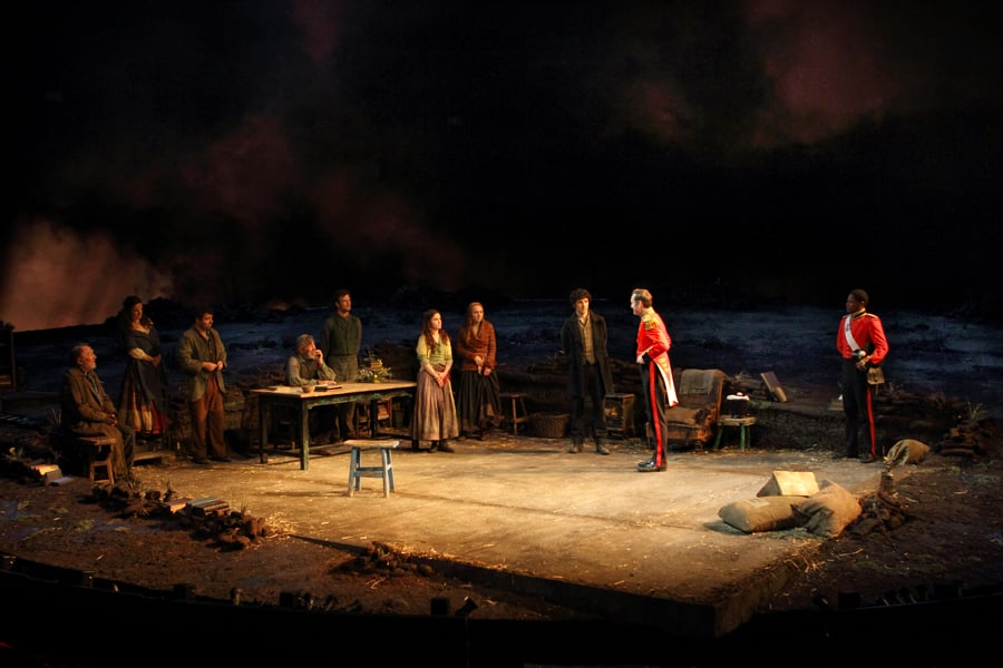 Translations review National Theatre