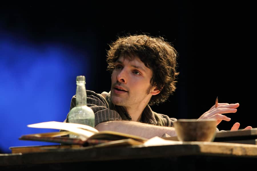Brian Friel's Translations Review National Theatre