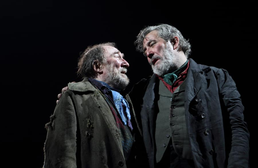 Trnslations by Brian Friel at National Theatre