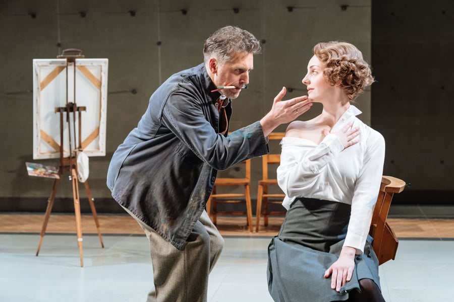 Prime Of Miss Jean Brodie review Donmar