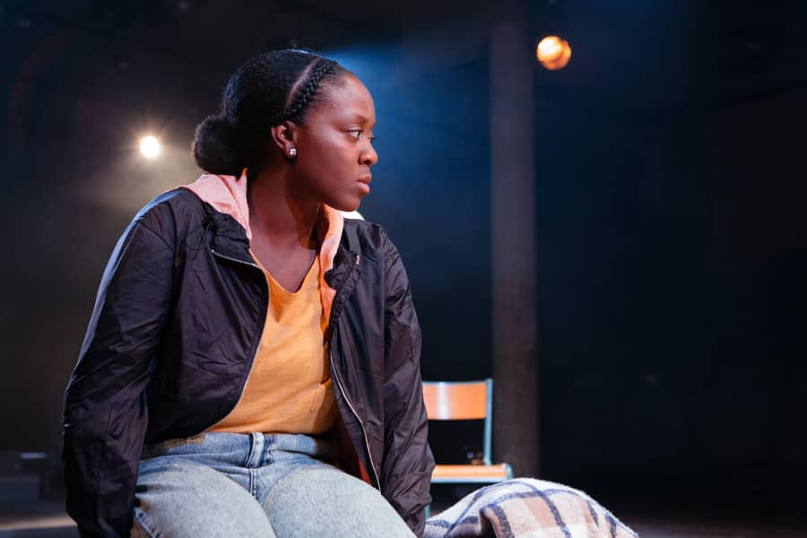 Leave Taking at Bush Theatre
