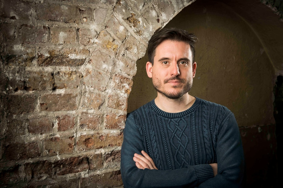 Michael Longhurst appointed Artistic Director of Donmar Warehouse