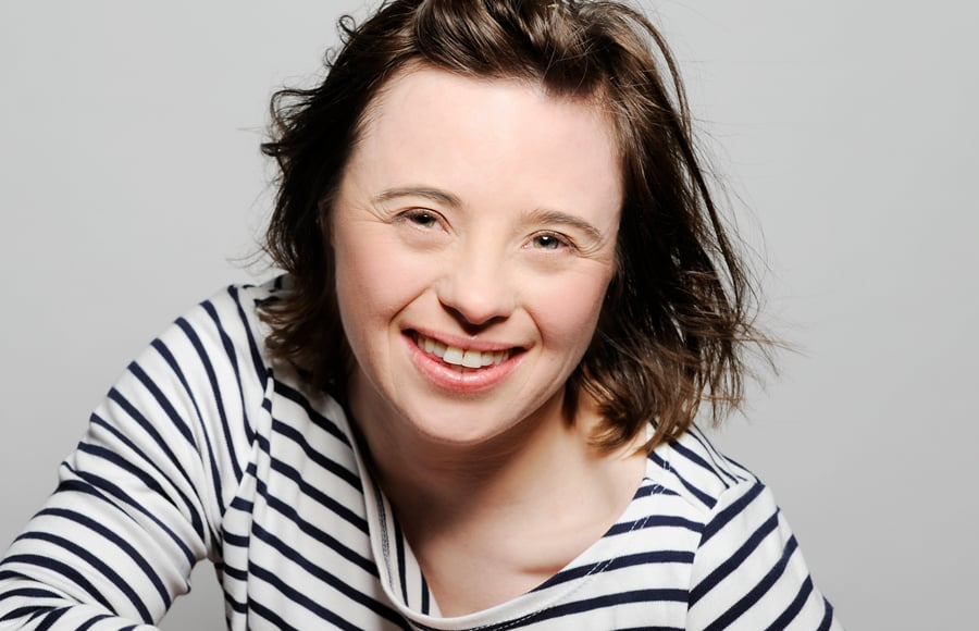 Actress Sarah Gordy awarded MBE