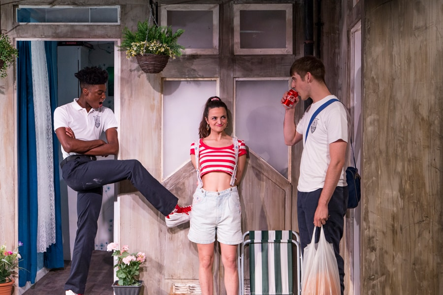 Beautiful Thing review