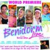 Benidorm Live UK Tour