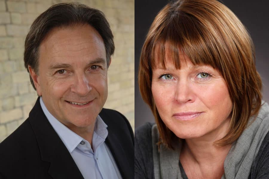 Brian Capron and Vicky Entwistle will join the cast of Doctor Dolittle UK Tour
