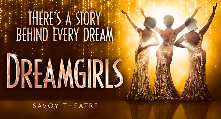 Dreamgirls London Closing