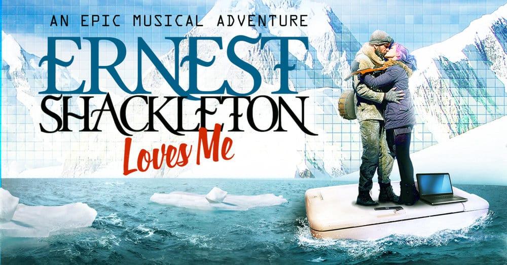 Ernest Shackleton Love Me Broadway HD