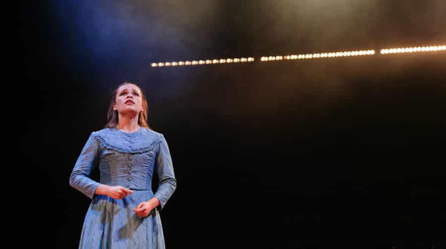 An Octoroon at the National Theatre