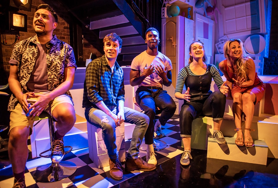 It's Only Life review Union Theatre