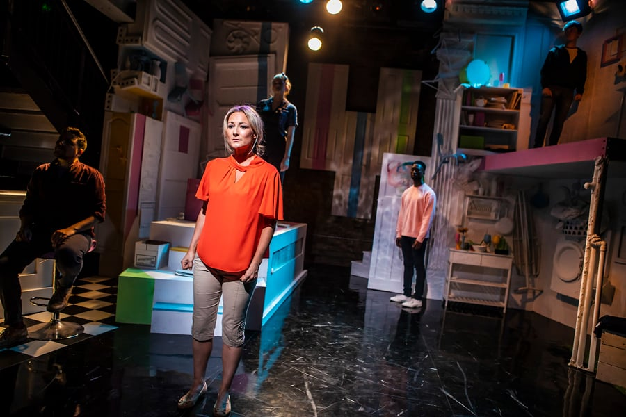 It's Only Life Union Theatre Review