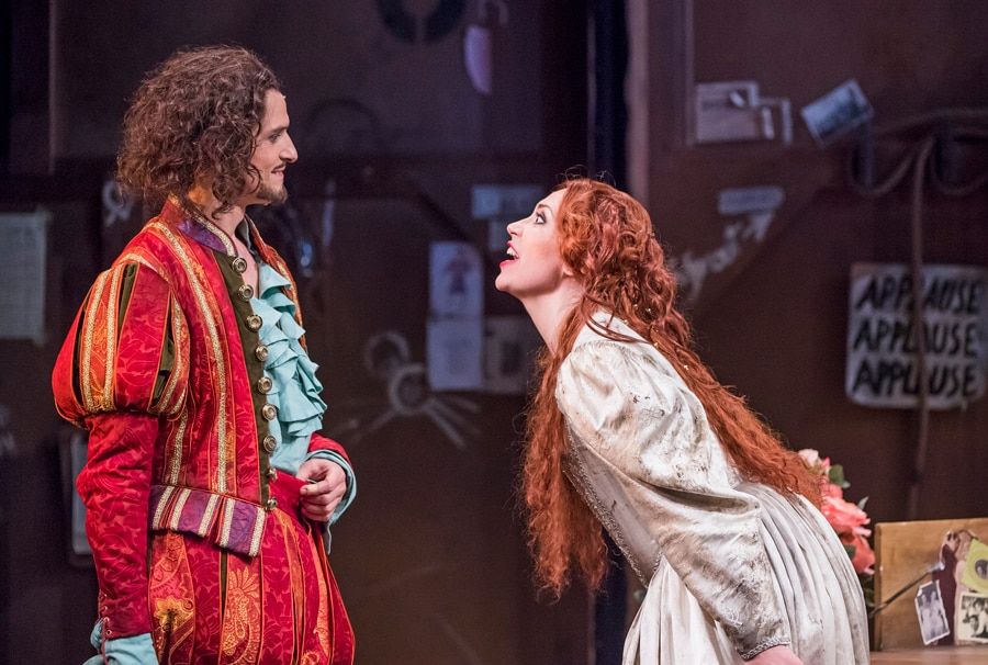 Kiss Me Kate Review Opera North