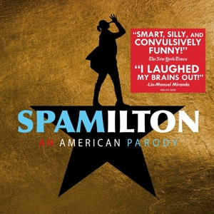 Sramilton Cast Recording Review