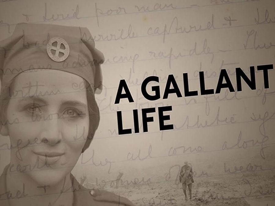 A Gallant Life Edinburgh Fringe