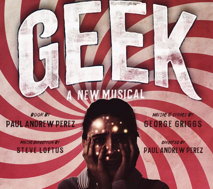 Geek Edinburgh Fringe