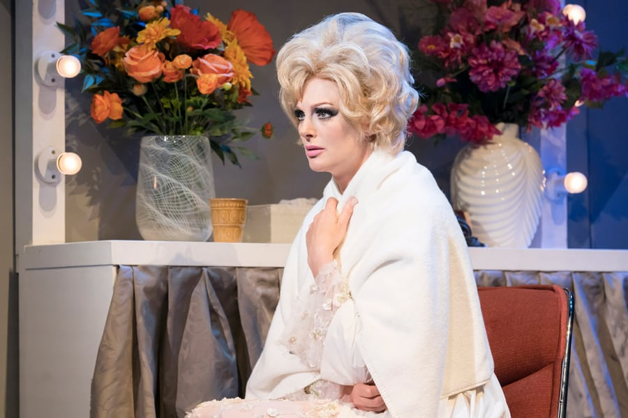 Dusty The New Dusty Springfield Musical Uk Tour