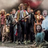 Les Miserables Longest Rinning West End Shows