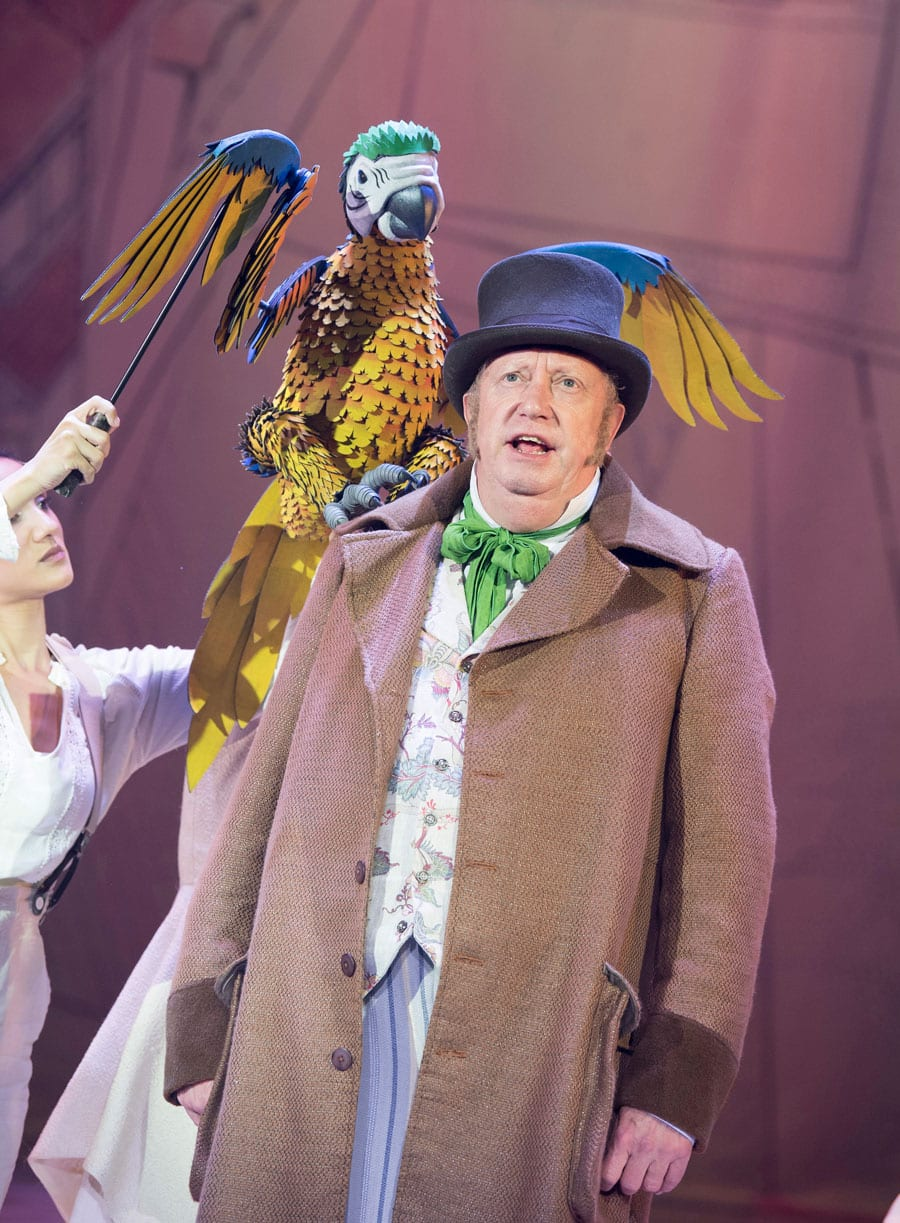 Doctor Dolittle tickets