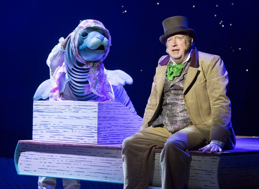 Doctor Dolittle UK Tour tickets