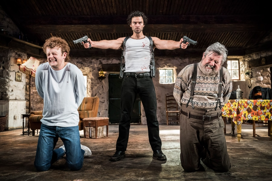 The Lieutenant Of Inishmore Noel Coward Theatre