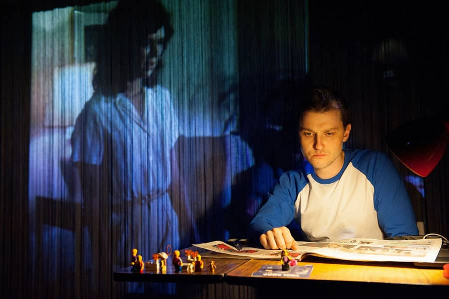 There but for the grace of God (Go i) Soho Theatre