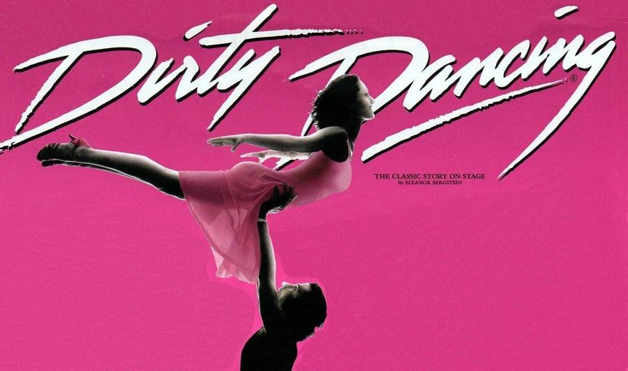 Dirty Dancing UK Tour
