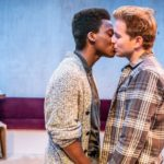Homos Or Everyone In America Finborough Theatre