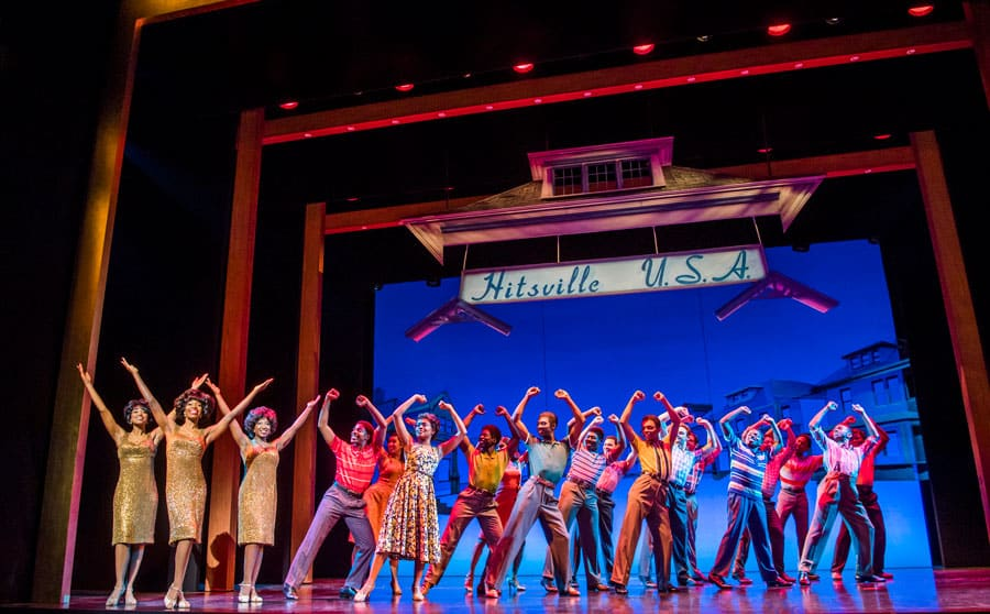 Motown the musical announces closing date April 2019