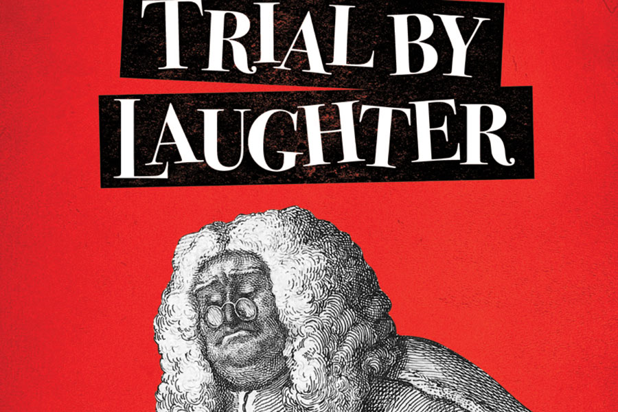 Trial By Laughter Tour