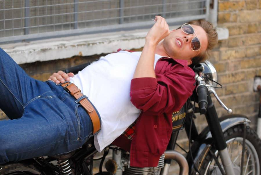 Jasmes Dean Is Dead Edinburgh Fringe
