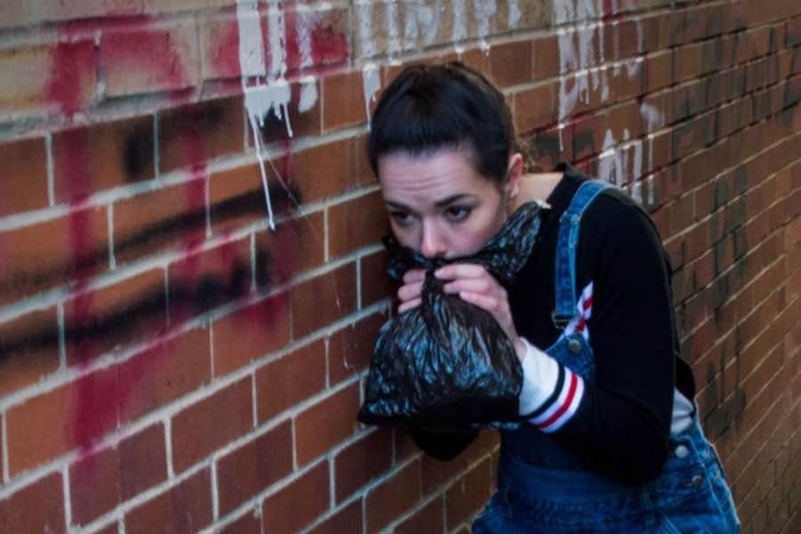 Killymuck review Edinburgh Fringe