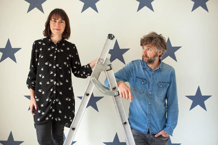 The Ladder review Edinburgh Fringe