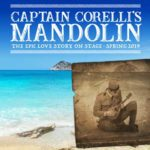 Captain Corelli's Mandolin Uk Tour