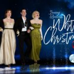 Casting announced for White Christmas at Curve
