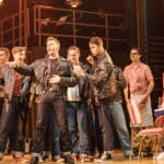 Grease UK Tour tickets 2019