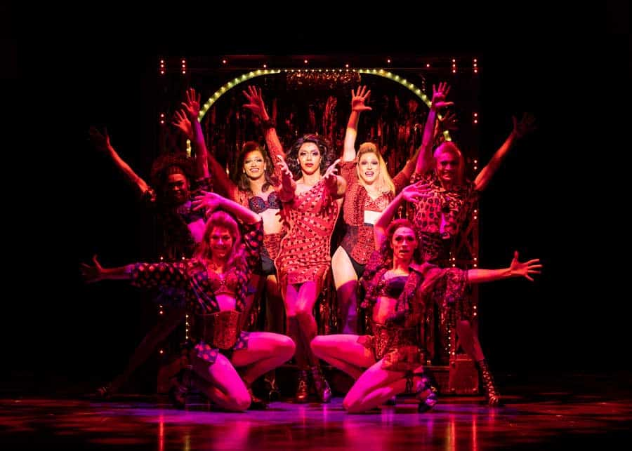 Kinky Boots UK Tour Review