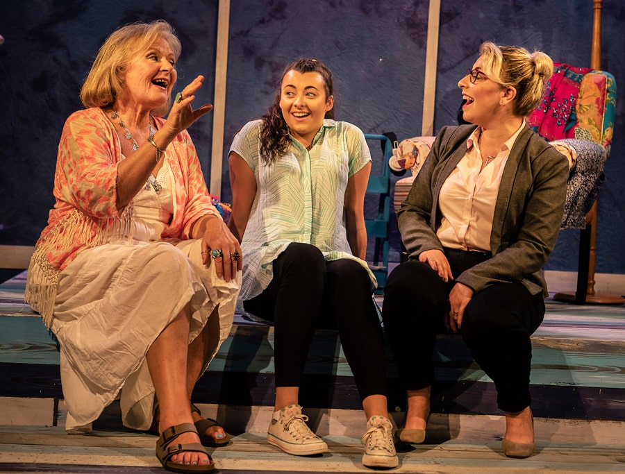Unexpected Joy Southwark Playhouse